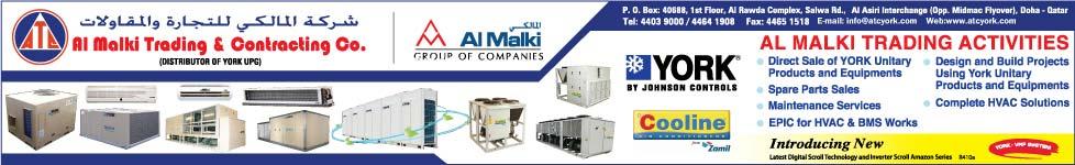 AL MALKI TRADING & CONTG CO