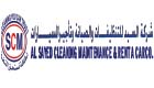 AL SAYED CLEANING MAINTENANCE & RENT A CAR CO