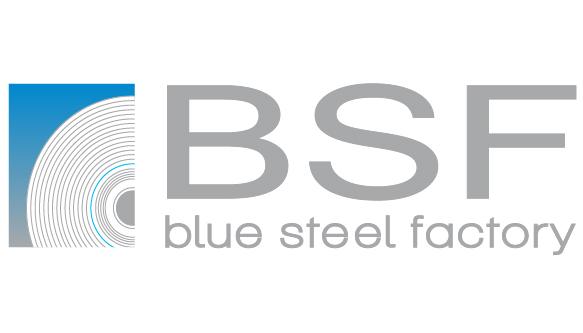 BLUE STEEL FACTORY WLL