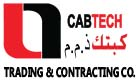 CABTECH TRDG & CONTG CO WLL ( COMMERCIAL KITCHEN EQUIPMENT )