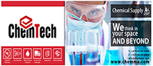 CHEMTECH TRADING & CONTG WLL