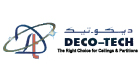 DECO - TECH DECORATION & BUILDING MATERIALS