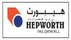 HEPWORTH PME QATAR WLL