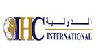 INTERNATIONAL HOTEL CONSULTING