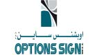 OPTIONS SIGN WLL