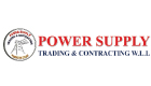 POWER SUPPLY TRADING & CONTG CO