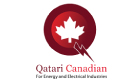 QATARI CANADIAN FOR ENERGY & ELECTRICAL INDUSTRIES