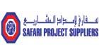 SAFARI PROJECT SUPPLIERS ( OIL & GAS )