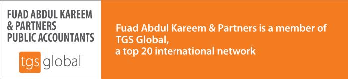 FUAD ABDUL KAREEM & PARTNERS ( TGS - QATAR )