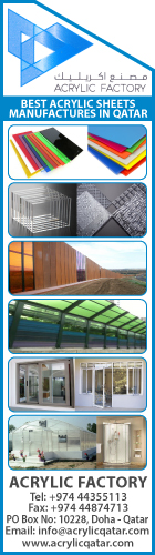 ACRYLIC PRODUCT SUPPLIERS ACRYLIC FACTORY suppliers in doha qatar