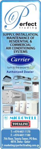 AIR CONDITIONING EQUIPMENT AND SYSTEMS PERFECT TRADING SUPPLIERS IN DOHA QATAR