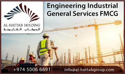 AL HATTAB HOLDING SUPPLIERS IN DOHA QATAR
