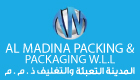 AL MADINA PACKING & PACKAGING WLL