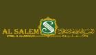 AL SALEM STEEL & ALUMINIUM
