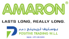 BATTERIES AMARON POSITIVE TRADING WLL suppliers in doha qatar