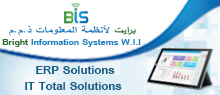 BRIGHT INFORMATION SYSTEMS WLL SUPPLIERS IN DOHA QATAR
