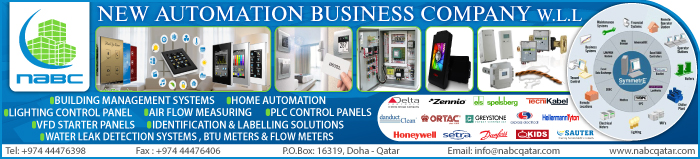 NEW AUTOMATION BUSINESS CO WLL