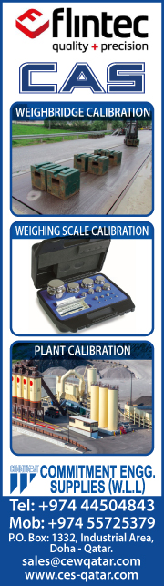 CALIBRATION SERVICES COMMITMENT ENGINEERING SUPPLIES WLL SUPPLIERS IN DOHA QATAR
