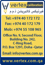 CALIBRATION SERVICES VERTEX CALIBRATION SUPPLIERS IN DOHA QATAR WBATSR