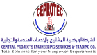 CENTRAL PROJECTS ENGINEERING SVCS & TRDG CO ( CEPROTEC )
