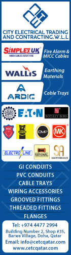 CITY ELECTRICAL TRADING & CONTRACTING WLL