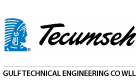 COMPRESSORS & ACCESSORIES TECUMSEH GULF TECHNICAL ENGINEERING CO WLL SUPPLIERS IN DOHA QATAR