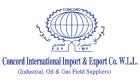 CONCORD INTERNATIONAL IMPORT & EXPORT CO WLL