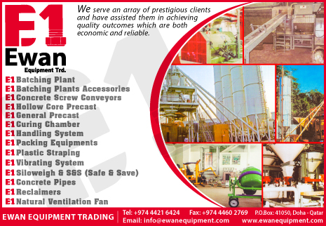 CONSTRUCTION EQUIPT & MACHINERY SUPPLIERS EWAN EQUIPMENT TRADING SUPPLIERS IN DOHA QATAR CL2H