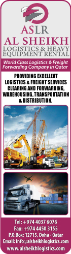 CRANE HIRE AL SHEIKH LOGISTICS & HEAVY EQUIPMENT RENTAL SUPPLIERS IN DOHA QATAR WSLBBA