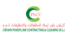 CROWN POWER LINK CONTRACTING & CLEANING WLL