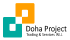 DOHA PROJECT TRADING & SERVICES WLL