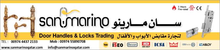 SAN MARINO TRADING & CONTRACTING WLL