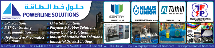 ELECTRICAL & INSTRUMENTATION CONTRACTORS POWERLINE SOLUTIONS SUPPLIERS IN DOHA QATAR CLPL