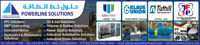 ELECTRICAL & INSTRUMENTATION CONTRACTORS POWERLINE SOLUTIONS SUPPLIERS IN DOHA QATAR CLPL