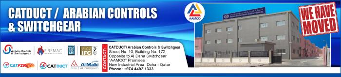 ARABIAN CONTROLS & SWITCHGEAR