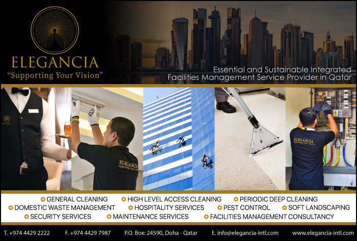 ELEGANCIA HOSPITALITY & FACILITY MANAGEMENT SERVICES