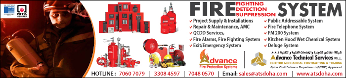 ADVANCE TECHNICAL SERVICES - ADVANCE FIRE PROTECTION