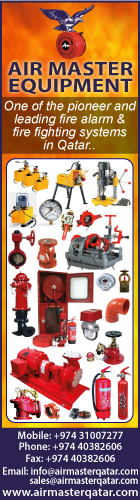 FIRE FIGHTING EQUIPMENT AIR MASTER EQUIPMENT SUPPLIERS IN DOHA QATAR
