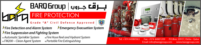 BARQ FIRE PROTECTION