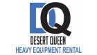 HEAVY EQUIPMENT RENTALS DESERT QUEEN DESERT QUEEN CONTRACTING WLL SUPPLIERS IN DOHA QATAR