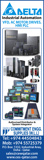 COMMITMENT ENGINEERING SUPPLIES WLL