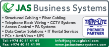 JAS BUSINESS SYSTEMS WLL