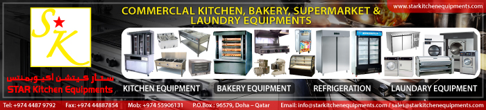 STAR KITCHEN EQUIPMENTS