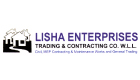 LISHA ENTERPRISES WLL