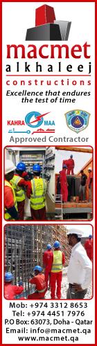 MACMET ALKHALEEJ CONSTRUCTIONS