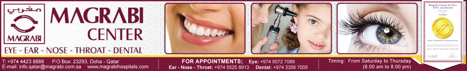 MAGRABI EYE, EAR & DENTAL CENTER