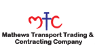 MATHEWS TRANSPORT TRADING & CONTRACTING WLL