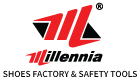 MILLENNIA SHOES FACTORY & SAFETY TOOLS WLL