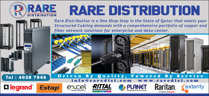 NETWORKING CABLES RARE DISTRIBUTION SUPPLIERS IN DOHA QATAR CL3H