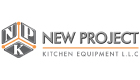 NEW PROJECT KITCHEN EQUIPMENT